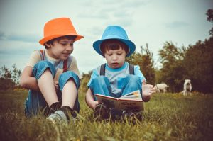 Five Children's Books That Inspire Peace