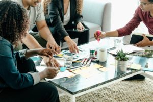 Creating Spaces for Inclusive Conversations