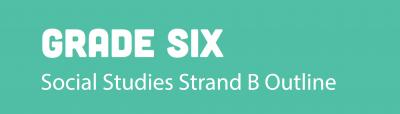 social strand b
