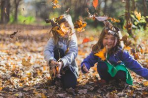 Engaging Mindfully Outdoors: Activities and Strategies for Kids