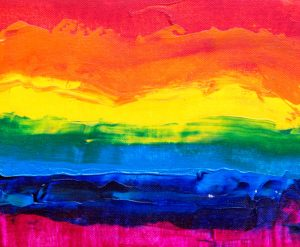 Celebrating Pride: Book List for Children and Youth