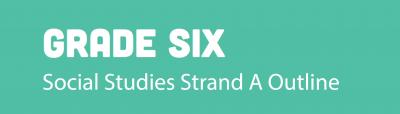 social strand a